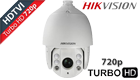 HIKVISION DS-2AE7123TI-A TURBO HD κάμερα HDTVI PTZ 720p 23X Optical Zoom