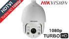 HIKVISION DS-2AE7230TI-A TURBO HD κάμερα HDTVI PTZ 1080p 30X Optical Zoom